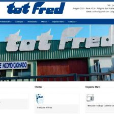 Tot Fred